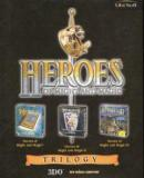 Caratula nº 66239 de Heroes of Might and Magic Trilogy (240 x 299)