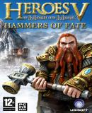 Carátula de Heroes of Might and Magic V: Hammers of Fate