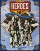 Caratula de Heroes of the 357th para PC