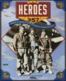 Caratula nº 64289 de Heroes of the 357th (135 x 170)