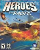 Carátula de Heroes of the Pacific