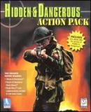 Caratula nº 55748 de Hidden & Dangerous Action Pack (200 x 220)