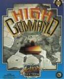 Carátula de High Command: Europe 1939-1945