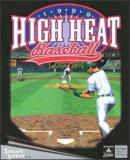 Caratula nº 53266 de High Heat Baseball (200 x 242)