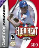 Caratula nº 22484 de High Heat Major League Baseball 2002 (500 x 500)