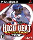 Caratula nº 78629 de High Heat Major League Baseball 2002 (200 x 281)