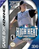 Caratula nº 22487 de High Heat Major League Baseball 2003 (500 x 500)