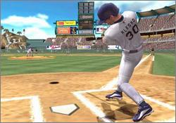Pantallazo de High Heat Major League Baseball 2004 para PC