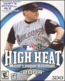 Caratula nº 65174 de High Heat Major League Baseball 2004 (200 x 287)