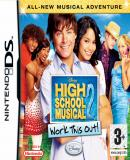 Caratula nº 124264 de High School Musical 2: Work This Out! (1280 x 1146)