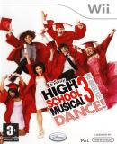 Carátula de High School Musical 3: Fin de Curso - Dance