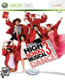 Caratula nº 129937 de High School Musical 3: Senior Year Dance! (640 x 911)