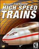 Caratula nº 65487 de High Speed Trains (200 x 297)