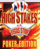 Caratula nº 133766 de High Stakes On The Vegas Strip : Poker Edition (PS3 Descargas) (260 x 177)