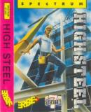 Caratula nº 103792 de High Steel (210 x 272)