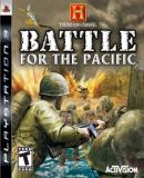 Carátula de History Channel: Battle for the Pacific