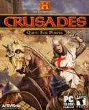 Carátula de History Channel: Crusades: Quest for Power, The