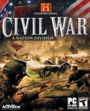 Carátula de History Channel Presents: Civil War -- A Nation Divided, The