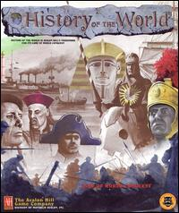 Caratula de History of the World para PC