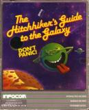 Caratula nº 4856 de Hitchhiker's Guide To The Galaxy, The (261 x 319)
