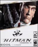 Caratula nº 65336 de Hitman: Codename 47 [Jewel Case] (200 x 199)