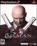 Carátula de Hitman 3: Contracts