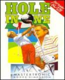 Caratula nº 12771 de Hole In One (176 x 278)