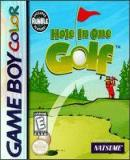 Carátula de Hole in One Golf
