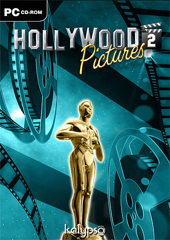 Caratula de Hollywood Pictures 2 para PC