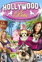 Caratula de Hollywood Posh  Pets para PC