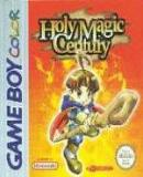 Caratula nº 27902 de Holy Magic Century (150 x 150)