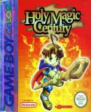 Caratula nº 248684 de Holy Magic Century (640 x 639)
