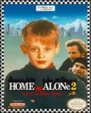 Caratula nº 35663 de Home Alone 2: Lost in New York (200 x 296)