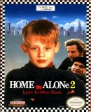 Caratula nº 249909 de Home Alone 2: Lost in New York (800 x 1150)