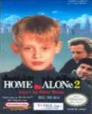 Carátula de Home Alone 2: Lost in New York