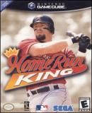 Carátula de Home Run KING