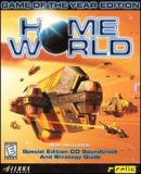 Carátula de Homeworld: Game of the Year Edition