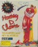 Carátula de Homey D. Clown