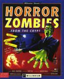 Carátula de Horror Zombies from the Crypt