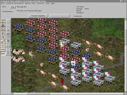Pantallazo de Horse & Musket: Great Battles of the Eighteenth Century para PC