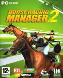 Carátula de Horse Racing Manager 2