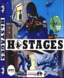 Caratula nº 4323 de Hostages (Operation Jupiter  Gign) (280 x 245)