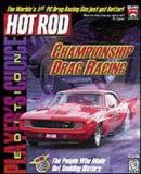 Caratula nº 54218 de Hot Rod Championship Drag Racing: Player's Championship Edition (200 x 252)