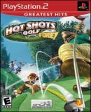 Carátula de Hot Shots Golf: Fore! [Greatest Hits]