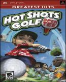 Carátula de Hot Shots Golf: Open Tee [Greatest Hits]