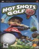 Carátula de Hot Shots Golf: Open Tee