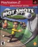 Caratula nº 78647 de Hot Shots Golf 3 [Greatest Hits] (200 x 282)