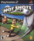Carátula de Hot Shots Golf 3