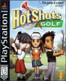 Carátula de Hot Shots Golf