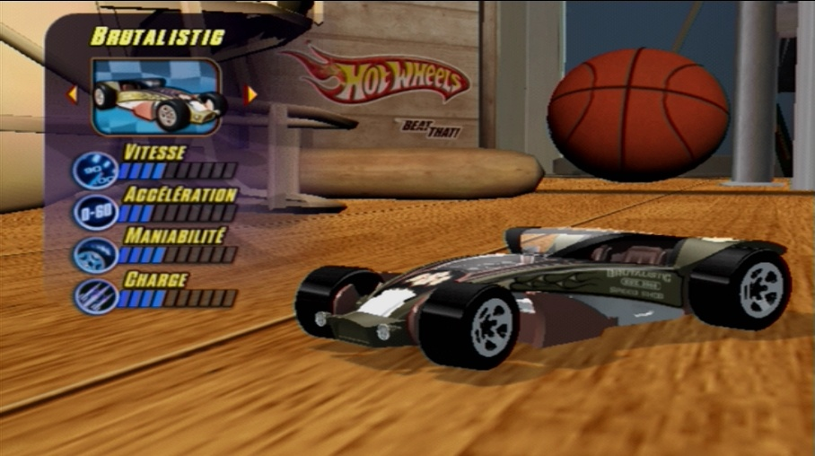 Galeria De Imagenes De Hot Wheels Beat That 2007 1 De 11